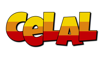 Celal jungle logo