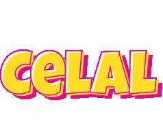 Celal kaboom logo