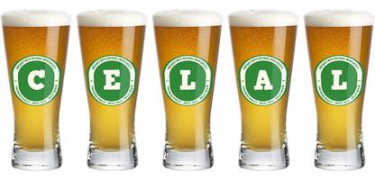 Celal lager logo