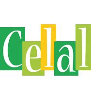 Celal lemonade logo