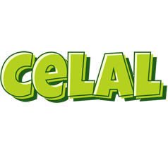 Celal summer logo