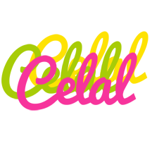 Celal sweets logo
