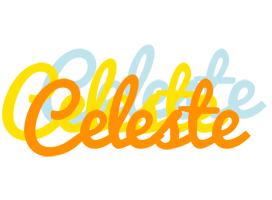 Celeste energy logo