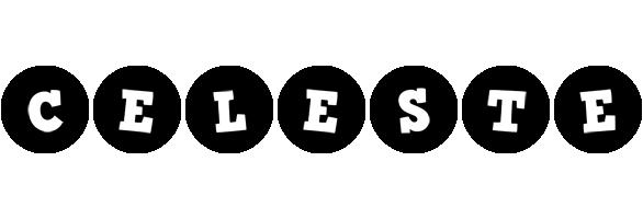 Celeste tools logo