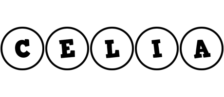Celia handy logo