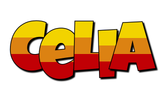 Celia jungle logo