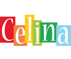 Celina colors logo