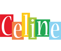 Celine colors logo