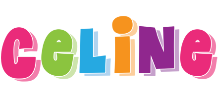 Celine friday logo