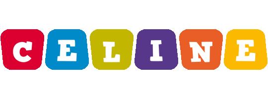 Celine kiddo logo