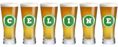 Celine lager logo