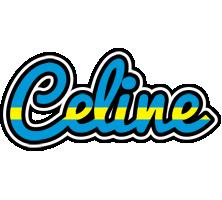 Celine sweden logo