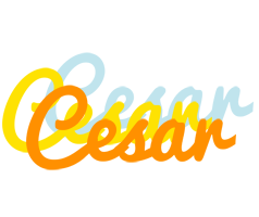Cesar energy logo