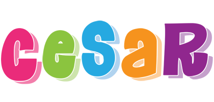 Cesar friday logo