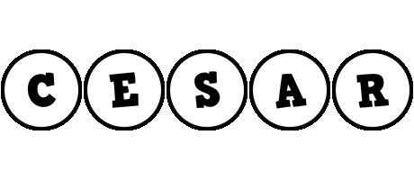 Cesar handy logo