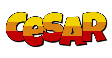 Cesar jungle logo