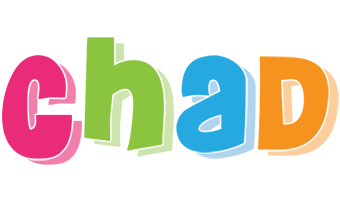 Chad friday logo