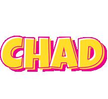 Chad kaboom logo