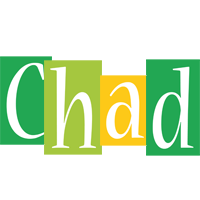 Chad lemonade logo