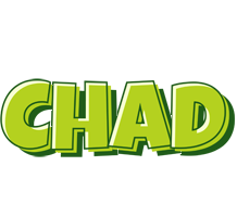 Chad summer logo