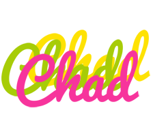 Chad sweets logo