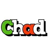 Chad venezia logo