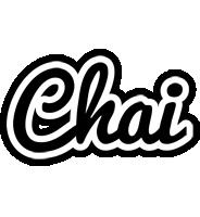 Chai chess logo