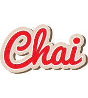 Chai chocolate logo