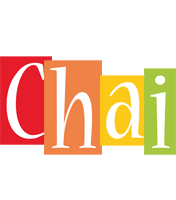 Chai colors logo