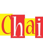 Chai errors logo