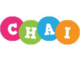 Chai friends logo