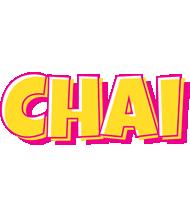 Chai kaboom logo