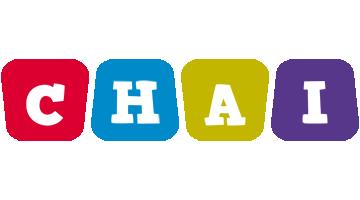 Chai kiddo logo