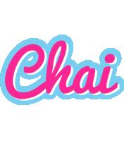 Chai popstar logo