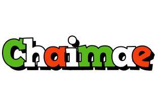 Chaimae venezia logo