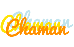 Chaman energy logo