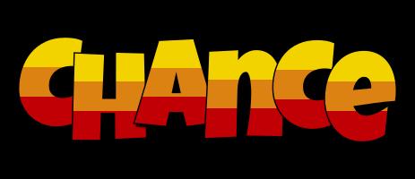 Chance jungle logo