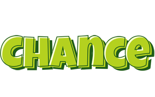 Chance summer logo