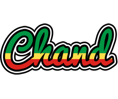 Chand african logo