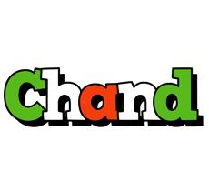 Chand venezia logo