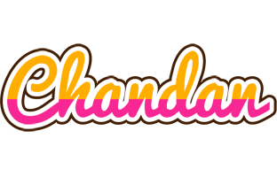 Chandan smoothie logo