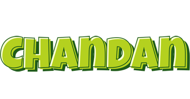 Chandan summer logo