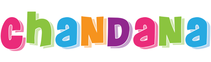 Chandana friday logo