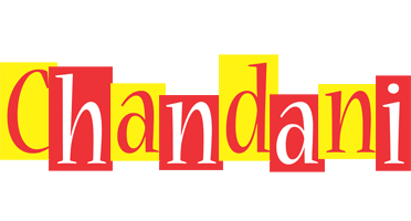 Chandani errors logo