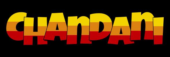 Chandani jungle logo