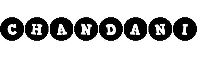 Chandani tools logo