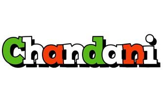 Chandani venezia logo