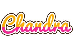 Chandra smoothie logo
