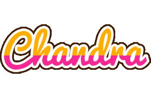 Chandra smoothie logo