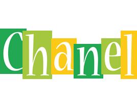 Chanel lemonade logo